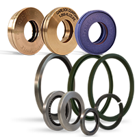 Bearing Isolators