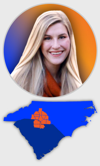Sam Chaffee is ready to assist the Industrial Industries in The Carolinas.