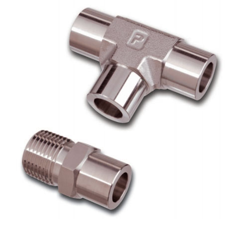 Parker Welded Fittings