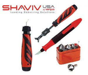 Shaviv USA by Vargus