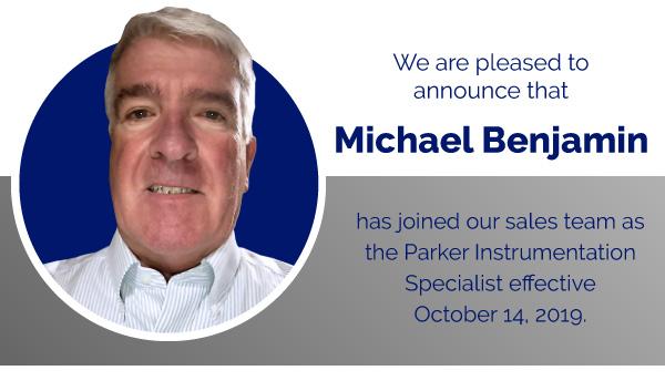 Michael Benjamin