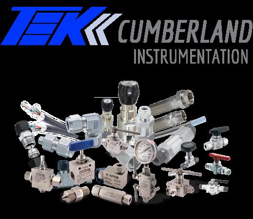 TEK Cumberland Instrumentation